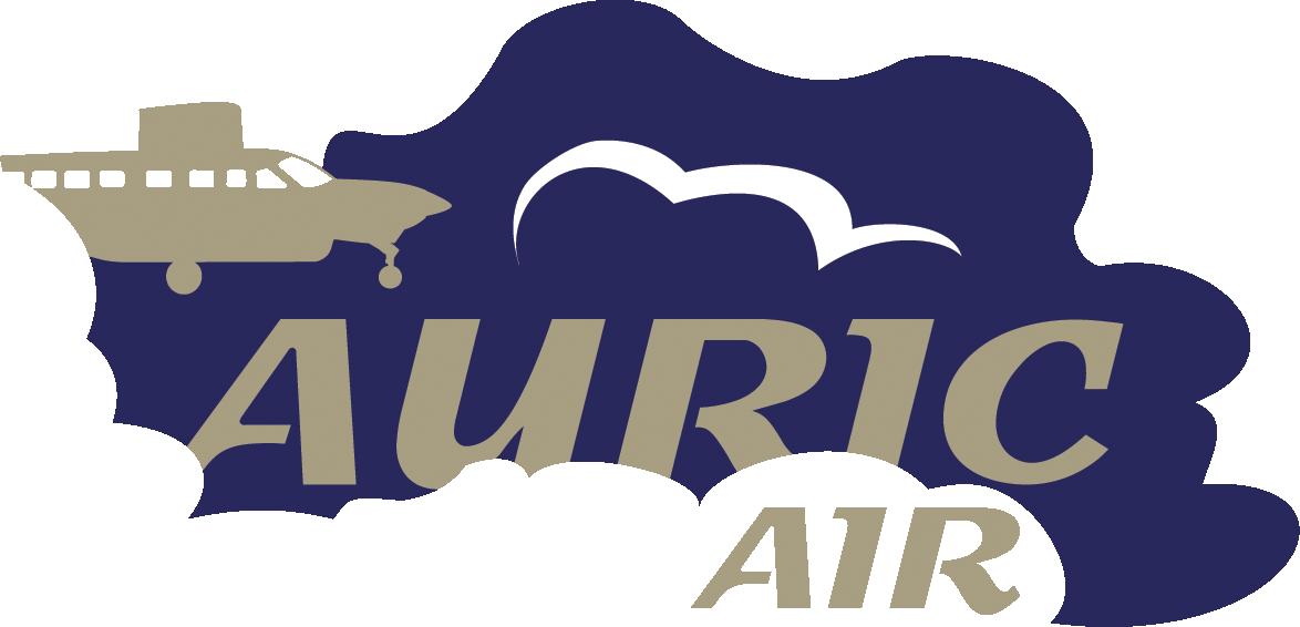 Auric Logo transparent