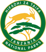 Tanzanian National Parks support Serengeti Show Live