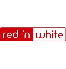 Red-'N-White
